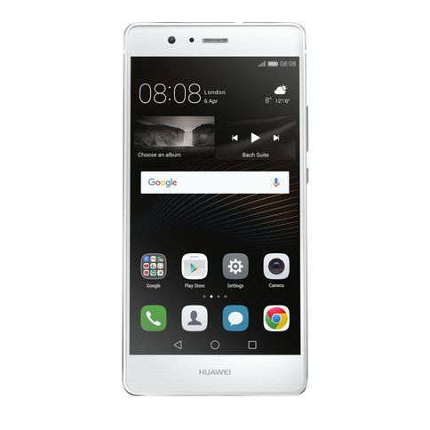 Bargain - $399 (was $499) - 2degrees Huawei P9 Lite White | Warehouse Stationery, NZ