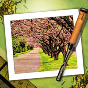 Bargain - Free (was $2.99) - Moku Hanga on the App Store