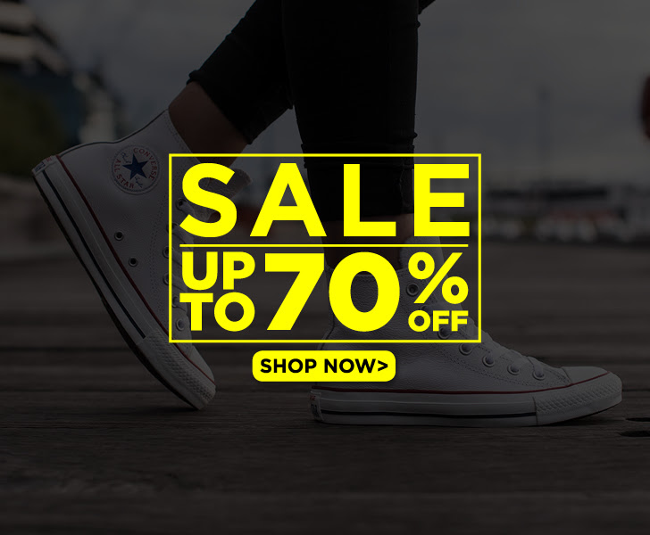 Bargain - Up to 70% OFF - Pre-Boxing Day Sale @ Platypus Shoes