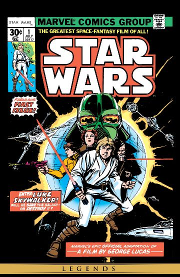 Bargain - Free (was $1.99) - Star Wars (1977-1986) #1 - Comics by comiXology