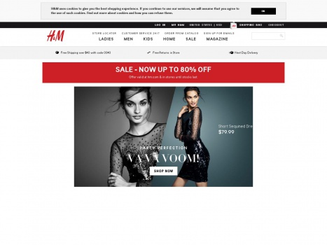 Bargain - Up to 80% OFF - H&M offers fashion and quality at the best price | H&M US