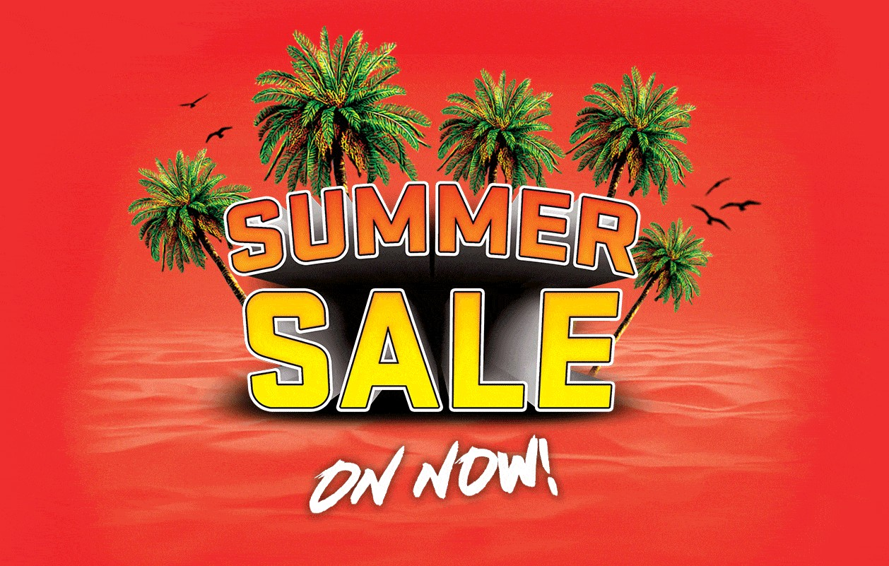 Bargain - Up to 60% Off - Summer Sale @ Hallenstein Brothers