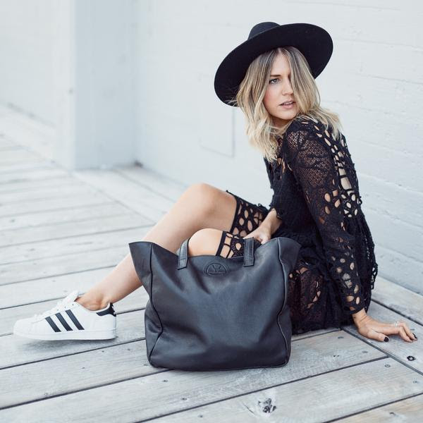 Bargain - 20% OFF - LEATHER BAGS @ Charlotte Lane Clothing