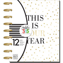 Bargain - 50% OFF - All 2017 Recollections Creative Year Spiral Planners & The Happy Planners @ Michaels