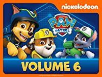 Bargain - $8.99 - PAW Patrol Season 6 SD - Amazon