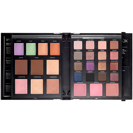 Bargain - $45 (was $65) - Smashbox Master Class Palette: Lighting Theory @ Sephora
