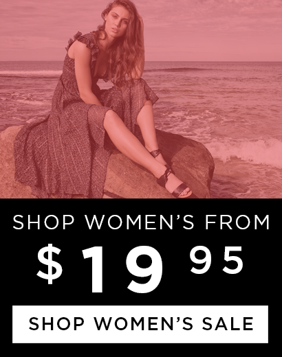 Bargain - from $19.95 - Women`s Sale @ Hannahs