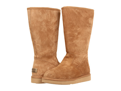 Bargain - $109.95 (45% OFF) - UGG Sumner Chestnut - Zappos.com Free Shipping BOTH Ways