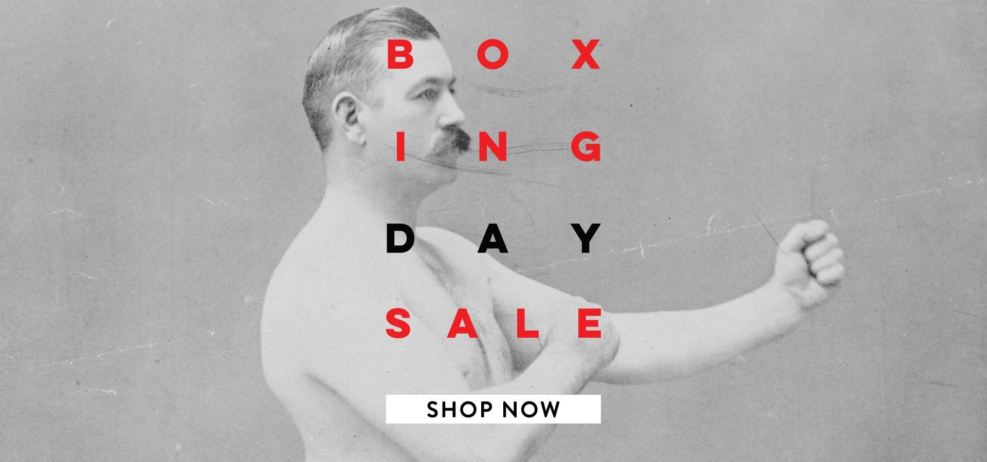 Bargain - Boxing Day Sale - Selected Items @ North Beach