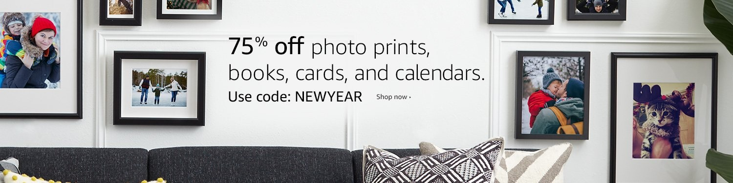 Bargain - Up to 75% OFF - Cards, Calendars & Books @ Amazon