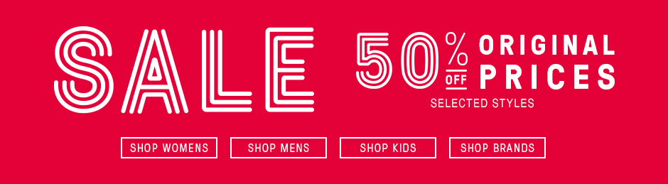 Bargain - 50% Off - Original Prices - Extended Sale @ Just Jeans