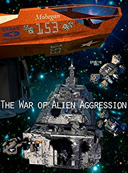 Bargain - Free - The War of Alien Aggression (Box Set One) Kindle Edition @ Amazon