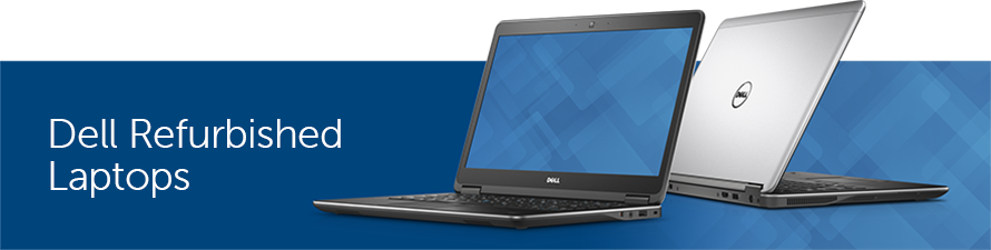 Bargain - 60% OFF - Dell Refurbished Off Lease Dell Refurbished Laptops