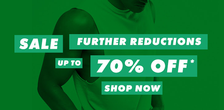 Bargain - Further 70% OFF - @ ASOS