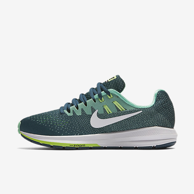 Bargain - $99.97 (was $120) - Nike Air Zoom Structure 20 @ Nike
