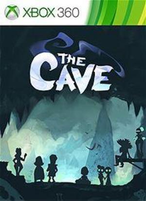 Bargain - Free for Xbox Live Gold Members - The Cave (Xbox 360 Digital Download) @ Xbox.com