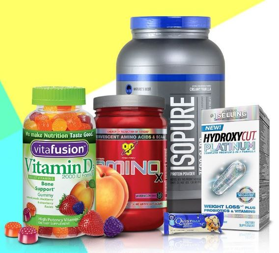 Bargain - 30% OFF - When You Buy 2 or More Select Nutrition & Wellness Items @ Amazon