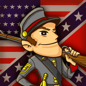 Bargain - Free (was $3.99 US) - NORTH & SOUTH - The Game on the App Store