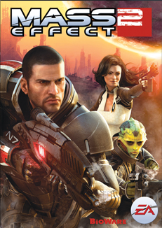 Bargain - Free - Mass Effect 2! | Origin
