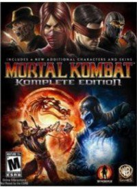 Bargain - $2.39 AU - Mortal Kombat Komplete Edition PC CD Key, Key - cdkeys.com