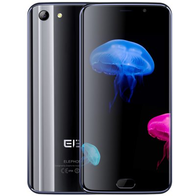 Bargain - $211.99/ NZ$298.73 and free shipping  - Elephone S7 4G Phablet-260.90 Online Shopping| GearBest.com