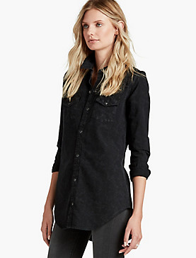 Bargain - Buy One, Get One 50% OFF - All Things Denim @ Lucky Brand