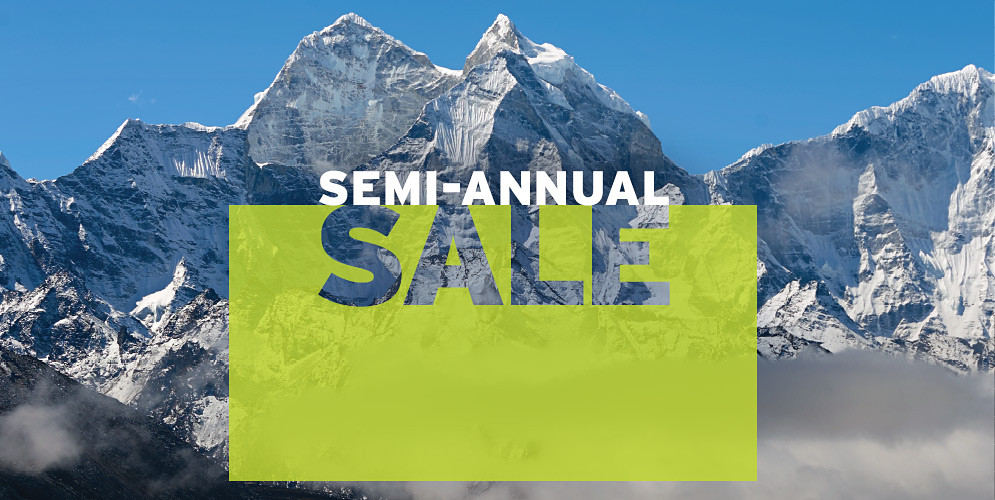 Bargain - Up to 60^ OFF - Semi Annual Sale @ Eddie Bauer