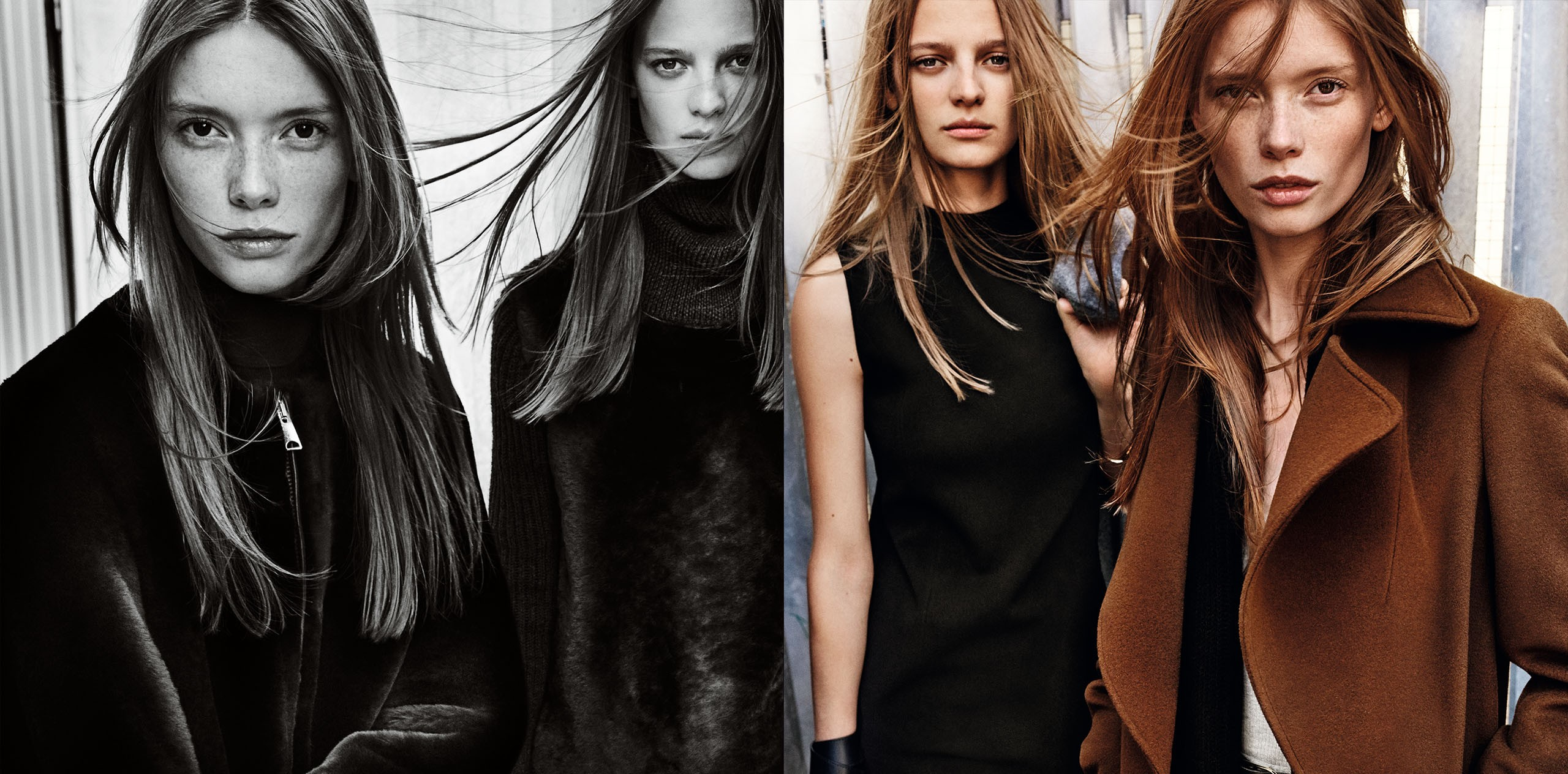 Bargain - Up to 60% OFF - Massimo Dutti United States - Winter Sale