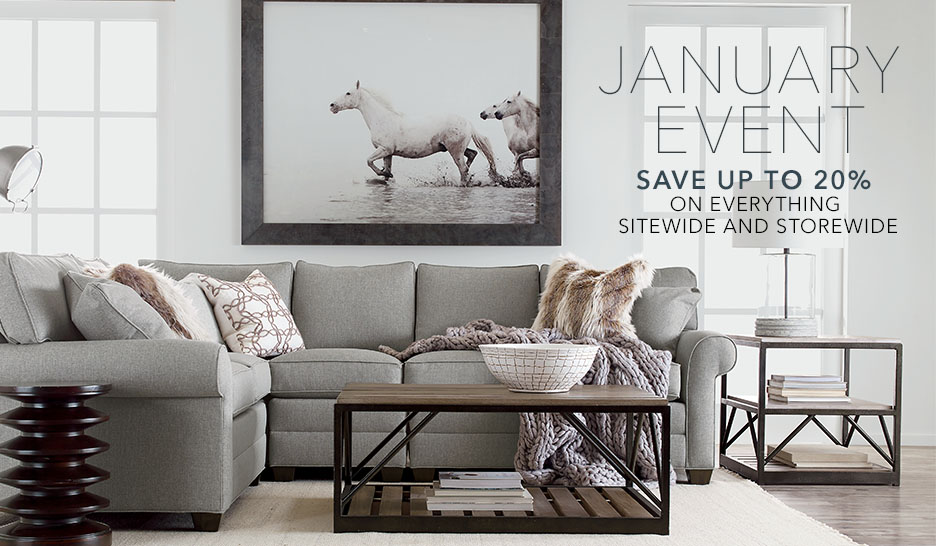 Bargain - Up to 20% OFF - Everything Sitewide & Storewide @ Ethan Allen