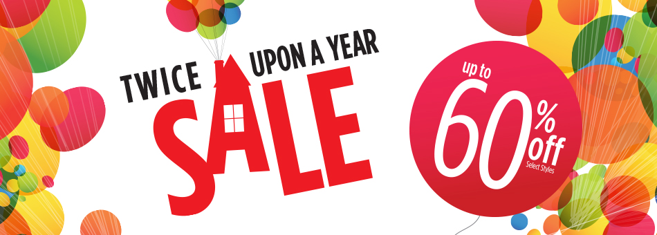 Bargain - Up to 60% OFF - Twice Upon a Year Sale | Disney Store