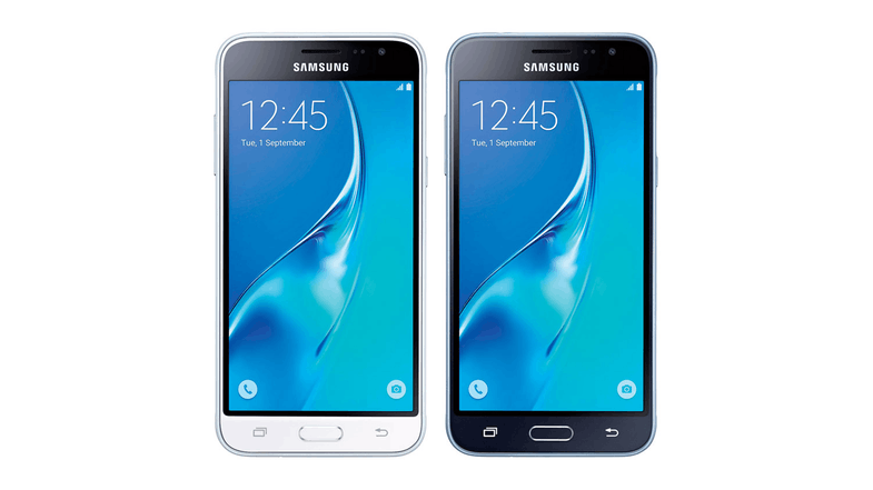 Bargain - $168 (SAVE 32) - 2degrees Samsung Galaxy J3 Smartphone | Harvey Norman New Zealand