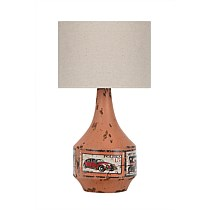 Bargain - Up to 60% OFF - Lamps @ Briscoes