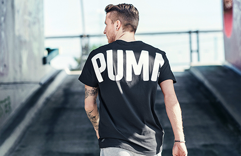 Bargain - Up to 50% OFF -  PUMA Semi-Annual Sale