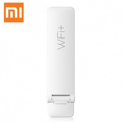 Bargain - $8.99/ NZ$12.85 - Original Xiaomi Mi WiFi 300M Amplifier 2-10.03 Online Shopping| GearBest.com