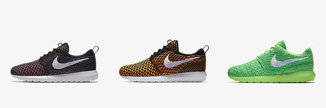Bargain - At least 50% OFF -  Nike men`s, women`s, and kids` shoes and apparel
