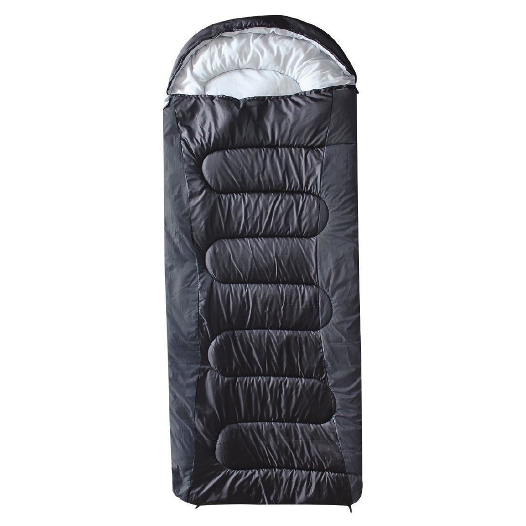 Bargain - $35 (save $44) - Navigator South All Seasons Thick Hooded Sleeping Bag X Large @ The Warehouse