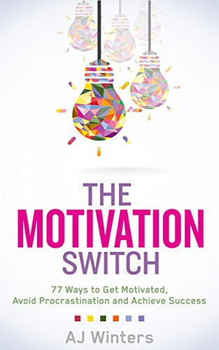 Bargain - Free - The Motivation Switch @ Amazon
