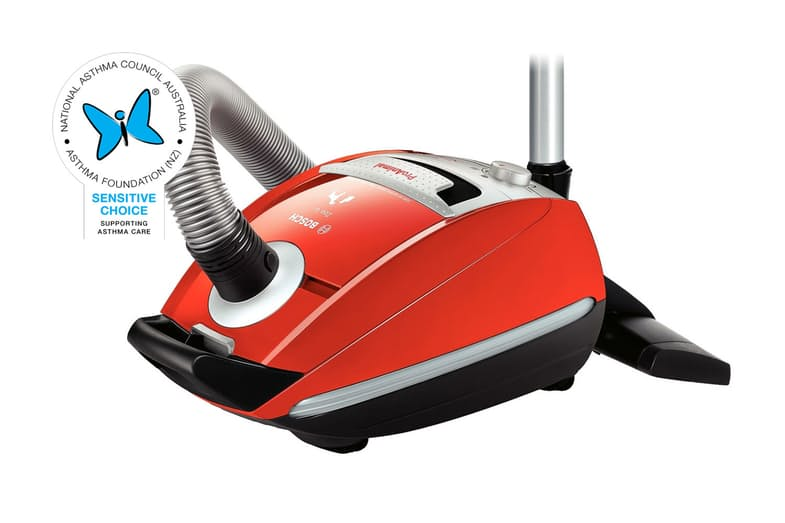 Bargain - $369 (save $173) - Bosch Zoo`o Pro Animal Bagged Vacuum Cleaner | Harvey Norman New Zealand