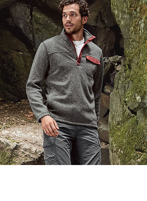Bargain - Extra 40% OFF - Clearance Items @ Eddie Bauer