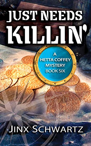 Bargain - Free - Just Needs Killin` (Hetta Coffey Series, Book 6) Kindle Edition @ Amazon