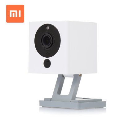 Bargain - $26.99/NZ$38.03 and free shipping - Xiaomi Smart 1080P WiFi IP Camera Official Version-29.99 Online Shopping| GearBest.com