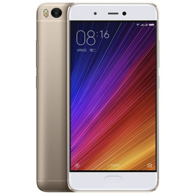 Bargain - $299.99/NZ$422.74 and free shipping  - Xiaomi Mi5s 4G Smartphone-347.14 Online Shopping| GearBest.com