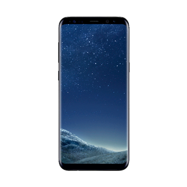 Bargain - $963 - Samsung Galaxy S8+ SM-G955F 64GB Midnight Black