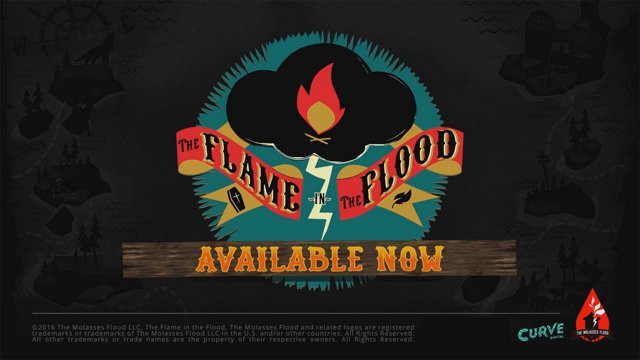 Bargain - Free PC Download - The Flame in the Flood - Watch Live Streams on Twitch - Twitch