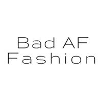 Bad AF Fashion - Deals, Sales, Coupons, Vouchers, Bargains