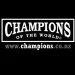Champions of the World - Sales, Coupons, Deals, Bargains, Vouchers