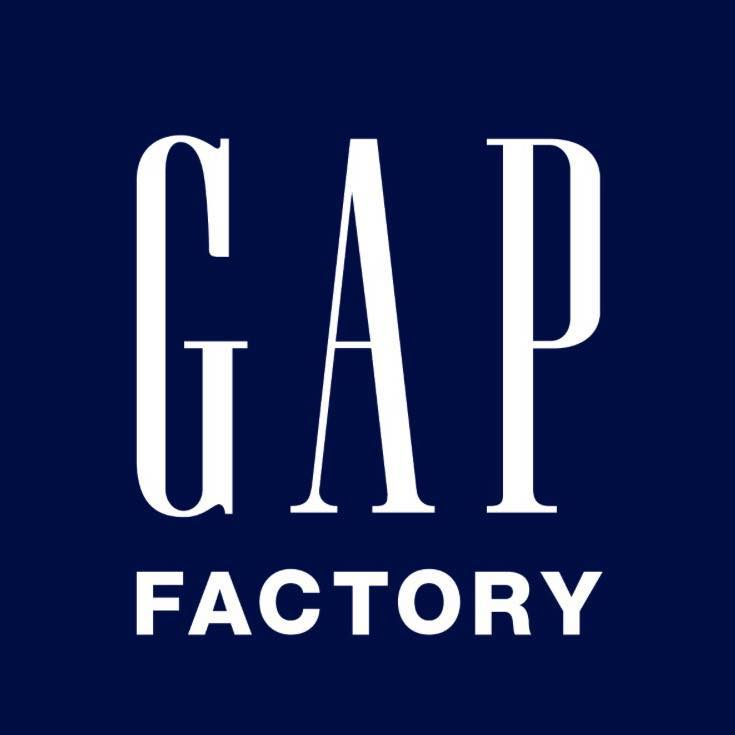 GAP Factory - Sales, Coupons, Vouchers, Bargains
